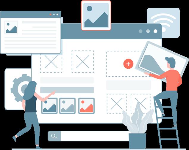 JF Digital - Diseño Web - Cabecera